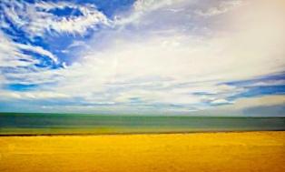The Gold Coast © 2017 Dwight Collman